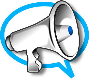 megaphone-147176_640